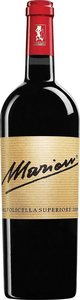 Valpolicella Superiore   Marion 2010 Bottle