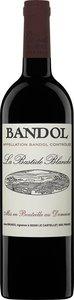 La Bastide Blanche 2012, Bandol Bottle