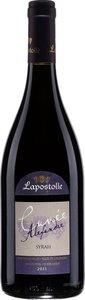 Casa Lapostolle Cuvée Alexandre Syrah 2012 Bottle