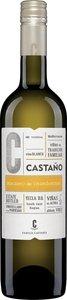 Castano Chardonnay Maccabeo 2014 Bottle