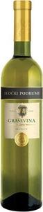 Ilocki Podrumi Premium Grasevina 2013, Hrvatsko Podunavlje Bottle