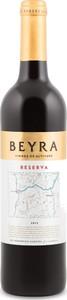 Beyra Vinhos De Altitude Reserva 2012, Doc Beira Interior Bottle