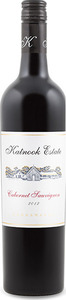 Katnook Cabernet Sauvignon 2012, Coonawarra, South Australia Bottle