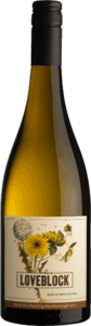 Loveblock Bone Dry Riesling 2011 Bottle