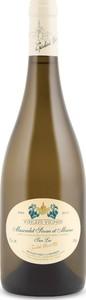 Gadais Père & Fils Vieilles Vignes Muscadet Sèvre & Maine 2013, Sur Lie, Ac Bottle