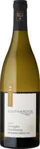 Southbrook Triomphe Chardonnay 2014, VQA Niagara Peninsula Bottle