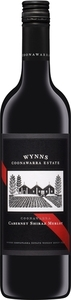 Wynns Coonawarra Estate Cabernet/Shiraz/Merlot 2000, Coonawarra, South Australia Bottle