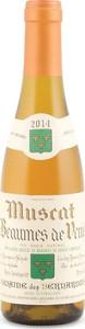 Domaine Des Bernardins Muscat Beaumes De Venise 2014, Vin Doux Naturel, Ac (375ml) Bottle