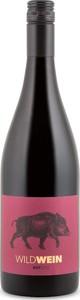 Wild Wein Rot 2012, Qualitätswein Bottle
