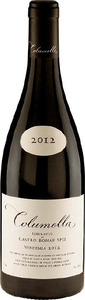 The Sadie Family Columella 2012 Bottle