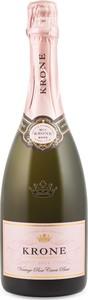 Krone Vintage Rosé Cuvée Brut Sparkling 2014, Wo Tulbagh, Méthode Cap Classique Bottle