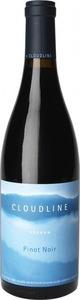 Cloudline Pinot Noir 2013 Bottle