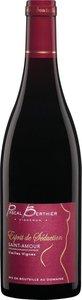 Pascal Berthier Saint Amour Esprit De Séduction Vieilles Vignes 2013 Bottle
