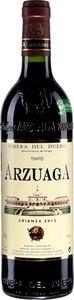 Arzuaga Crianza 2013, Ribera Del Duero Bottle