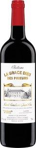 Château La Grâce Dieu Des Prieurs 2011, Saint Emilion Grand Cru Bottle