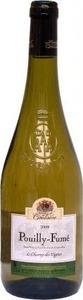Marquis De Goulaine Pouilly Fumé 2014 Bottle