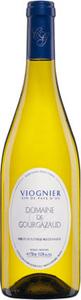 Domaine De Gourgazaud Viognier 2013, Vin De Pays D'oc Bottle