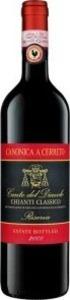 Canonica A Cerreto Chianti Classico 2009, Docg Bottle