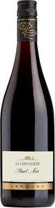 Domaine Laroche De La Chevalière Pinot Noir 2014 Bottle