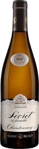 Albert Bichot Bourgogne Secret De Famille 2012, Bourgogne Bottle