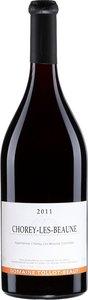 Domaine Tollot Beaut Chorey Lès Beaune 2012 Bottle