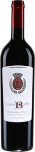 Contea Di Bordino Montepulciano D'abruzzo 2011 Bottle