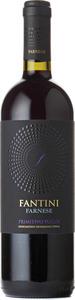 Fantini Farnese Primitivo 2014 Bottle