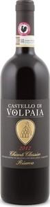 Castello Di Volpaia Riserva Chianti Classico 2012, Docg Bottle