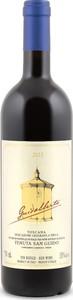 Tenuta San Guido Guidalberto 2013, Igt Toscana Bottle