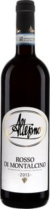 Altesino Rosso Di Montalcino 2013, Igt Toscana Bottle