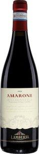 Lamberti Amarone Della Valpolicella 2011 Bottle