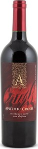 Apothic Crush Red 2014 Bottle