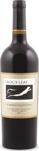 Frog's Leap Cabernet Sauvignon 2013, Rutherford, Napa Valley Bottle