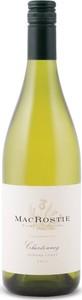 Macrostie Chardonnay 2013, Sonoma Coast Bottle