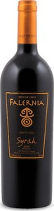 Falernia Reserva Syrah 2013, Elqui Valley Bottle