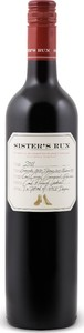 Sister's Run Cow's Corner Grenache/Shiraz/Mataro 2014, Barossa Valley, South Australia Bottle