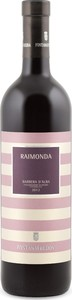 Fontanafredda Raimonda Barbera D'alba 2014, Docg Bottle