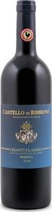 Castello Di Bibbione Riserva Chianti Classico 2010, Docg Bottle