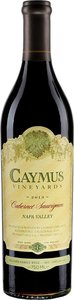 Caymus Cabernet Sauvignon 2013, Napa Valley Bottle