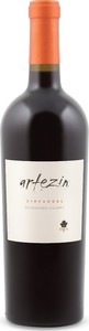 Artezin Zinfandel 2013 Bottle