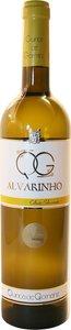 Quinta De Gomariz Alvarinho 2014 Bottle