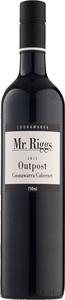 Mr.Riggs Cabernet Sauvignon 2013 Bottle