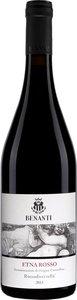 Benanti Rosso Di Verzella 2013, Etna Bottle