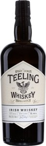 Teeling Small Batch Irish Whiskey, Unchillfiltered, Rum Casks Finish (700ml) Bottle