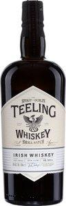 Teeling Small Batch Irish Whiskey, Unchillfiltered, Rum Casks Finish (700ml) Bottle