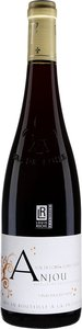 Louis Roche Anjou 2014 Bottle