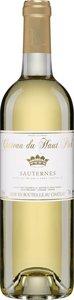 Château Du Haut Pick 2011 Bottle