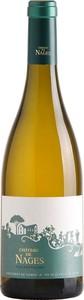 Château De Nages Vieilles Vignes Blanc 2013 Bottle