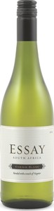 Essay Chenin Blanc/Viognier 2014, Wo Western Cape Bottle