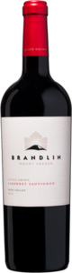 Brandlin Estate Cabernet Sauvignon 2012, Mount Veeder, Napa Valley Bottle